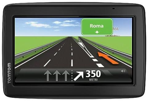 TomTom Start 25 M Europe Navigationssystem ( 5 Zoll Display,starrer Monitor, 16:9,Kontinent )