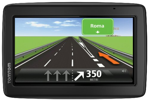 TomTom Start 25 M Europe Navigationssystem (Kontinent)