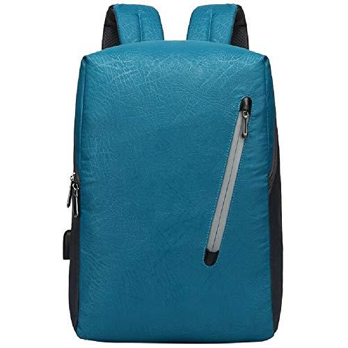 Preisvergleich Produktbild HWYP Herrenrucksack Business Tablet Laptoptasche bis 17, 5 Zoll Schulrucksack Wasserabweisend Lässig Daypack für Frauen Arbeiten Reise Outdoor Sports Camping