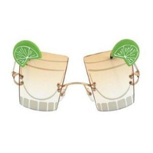 Elope s83721Neuheit Brille-Tequila Shot - Tequila Shot Kostüm
