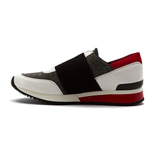 Michael Kors , Chaussures de sport d'extérieur pour femme blanc Bianco 38,5 EU Bianco