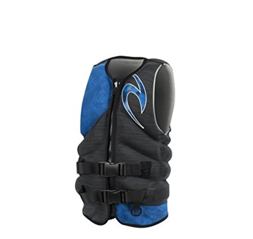 2017-rip-curl-flashbomb-buoyancy-pfd3-wake-vest-in-blue-wke4bm-sizes-small