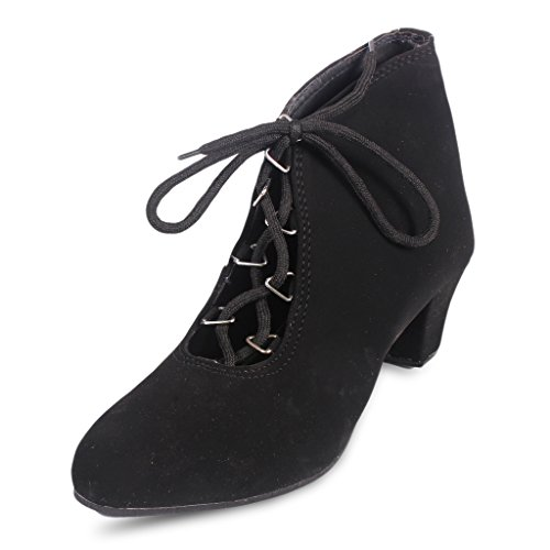 Anand-Archies-Artificial-Leather-Boots-for-Womens-and-Girls