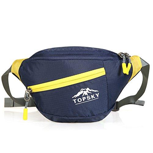 running Tasche/Paar Multi-Funktions Outdoor-Pack/ Körper-spritzwassergeschützte Tasche B