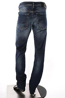 Diesel Men's 0857y Jeans