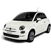 Fiat 500 Lounge 1.2 bz 69 CV, Bianca - Welcome Kit