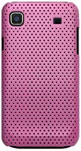 KATINKAS 6007093 Hard Cover for Samsung Galaxy i9000 - Air - Retail Packaging - Magenta