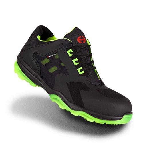 Chaussure de sécurité HECKEL RUN-R 200 Noir