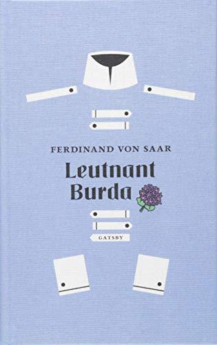 Leutnant Burda (Gatsby)