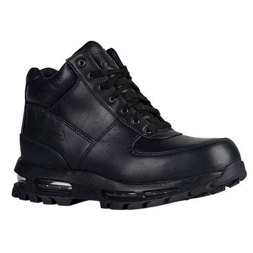 Nike Air Max Goadome Herren US 9.5 Schwarz Stiefel