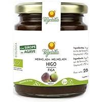 Mermelada de higo con agave Bio 265g