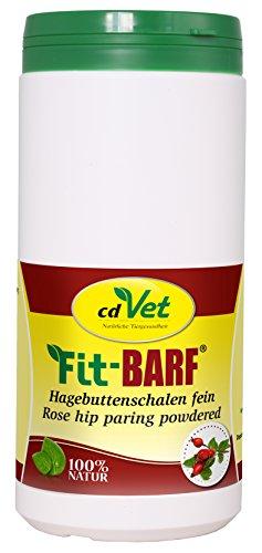 Artikelbild: cdVet Naturprodukte Fit-BARF Hagebuttenschalen fein 800 g