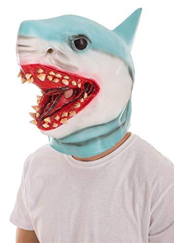 Creaciones Llopis- Máscara Disfraz (5798)