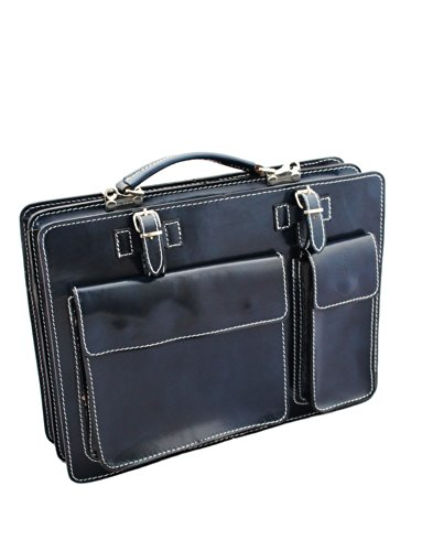 classic-style-italian-vacchetta-cowhide-leather-briefcase-with-strap-from-giglio-made-in-italy-blue