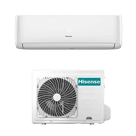 Hisense - Easy Smart - Climatiseur 12000 R-32 Inverter A++