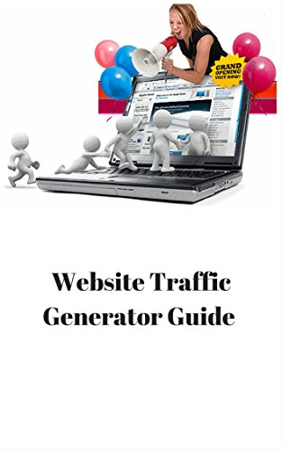 Website Traffic Generator Guide (English Edition)