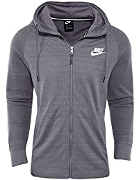 65686419d Amazon.co.uk: Nike - Track Jackets / Sportswear: Clothing