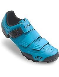 Giro privateer R Shoes Men Turquoise 2018 Bike Shoes