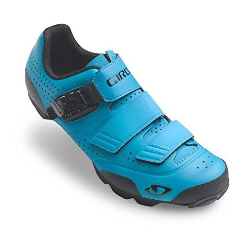 Giro Privateer R, Scarpe da ciclismo uomo blu blue jewel blue jewel