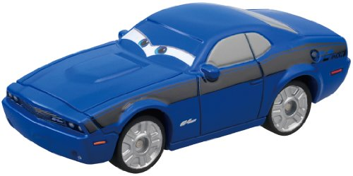 Takara Tomy Cars Tomica Rod Torque Redlin (Standard Type) Disney Pixar C-25 (japan import)