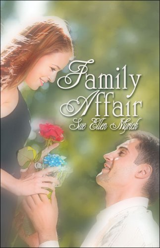 Family Affair Cover Image