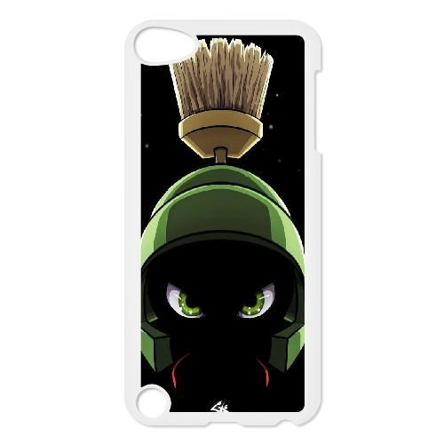 Marvin The Martian iPod Touch 5 case, Custom case for iPod Touch 5 Marvin The Martian, Custom Marvin The Martian Phone case Custom Ipod Cases