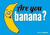Postkarte Forbetter your English 019b Are you banana?