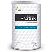 CARBONATO DE MAGNESIO 200G