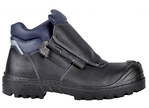 Le migliori scarpe antinfortunistiche per fabbri - Safety Shoes Today