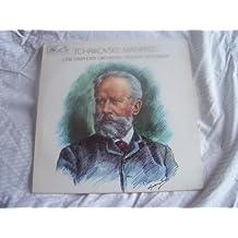 Manfred - Symphonic Poem op. 58