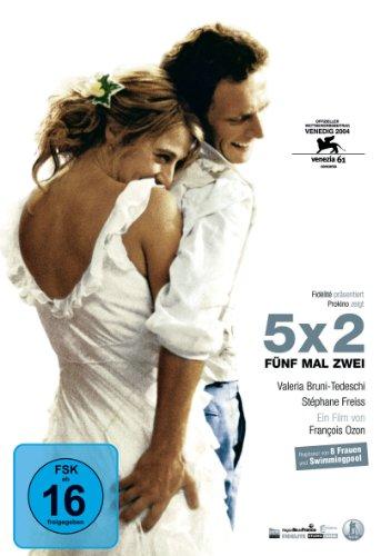 Bild von 5x2 - Fünf mal Zwei
