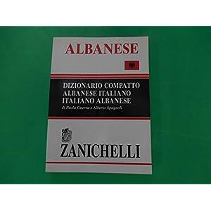 Albanese. Dizionario compatto albanese-italiano, i