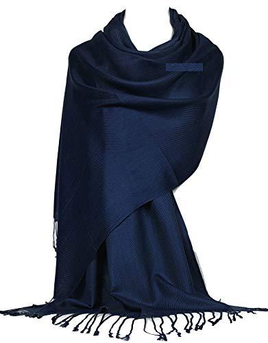 GFM® Schal im Pashmina Stil Schal (B9-88-GHNL)