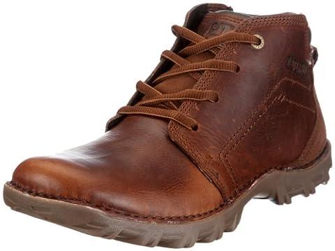 Cat Transform, Men Chukka Boots, Brown (Peanut), 11 UK (45 EU)