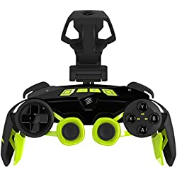 41o8JwWSnhL. AC UL250 SR250,250  - GAMEPAD BLUETOOTH MAD CATZ C.T.R.L.R PER ANDROID, IOS & PC -RECENSIONE E GUIDA