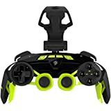 Manette mobile hybride Mad Catz L.Y.N.X.3 pour appareils Android