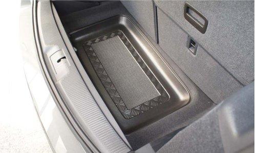Preisvergleich Produktbild Dornauer Autoausstattung 9002772734078 Kofferraumwanne