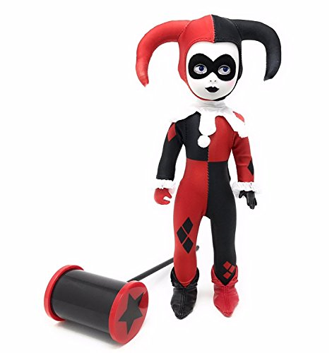 Living Dead Dolls 99300Puppen Presents Harley Quinn -