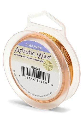 Artistic Wire Beadalon 40 914 28-Fil de pêche
