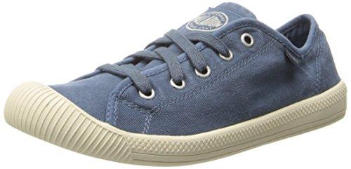 Palladium Flex Lace, Sneakers Donna Blau