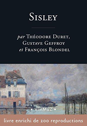 Télécharger en ligne Alfred Sisley pdf epub