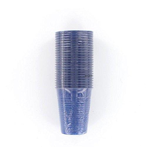Générique 125 GOBELETS Plastiques 20CL - Marine