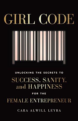 Read [pdf] Girl Code: Unlocking the Secrets to Success