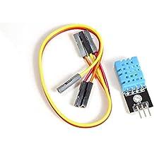 DHT 11DHT11digital Humedad Sensor de Temperatura Arduino Raspberry Pi