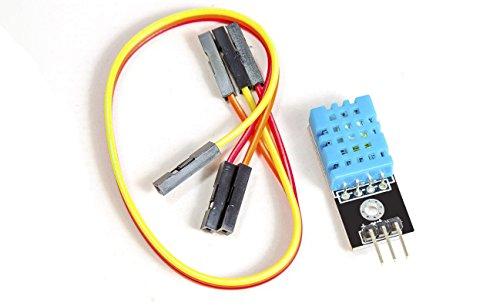 MissBirdler DHT 11 DHT11 Digitaler Feuchtigkeit Temperatur Sensor Arduino Raspberry Pi (Sensoren Feuchtigkeit)