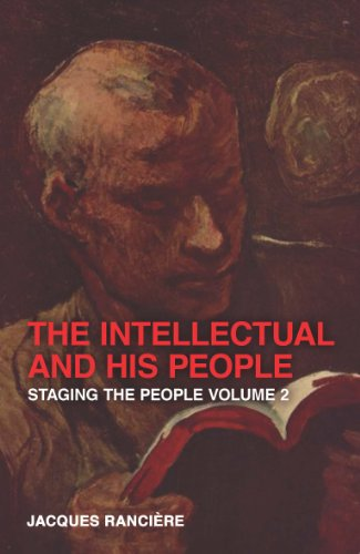 The Intellectual and His People: Volume 2 Cover Image