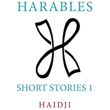 Harables: Short Stories 1 (Volume 1) by Haidji (2015-02-08)