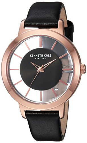 Montre - Kenneth Cole - KC15172004