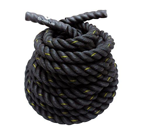 Sveltus Battle Rope ø26mm - 15m