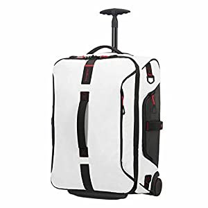 Samsonite Paradiver Light Duffle with wheels by SAMSONITE